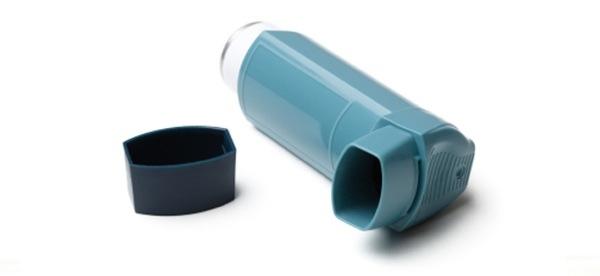 ингалятор при астме