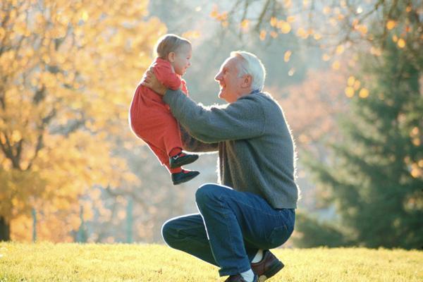 Здоровый образ жизни в любом возрасте