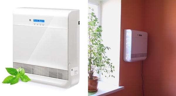 Тион О2 - вентиляция для загородного дома