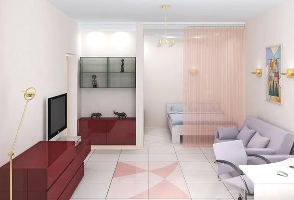Чистая квартира залог отсутствия пылевых клещей